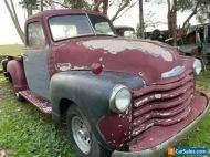 1949 Chevrolet Pickup SWB