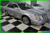 2011 Cadillac DTS Sedan like cts like platinum
