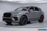 2021 Bentley Bentayga AWD V8 4dr SUV