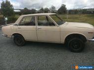 1968 Datsun 1600 510