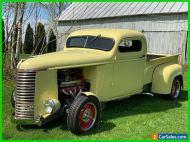 1939 Chevrolet Street Rod Pick Up
