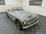 1956 Austin Healey 100-6