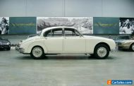 1966 Daimler 2.5L V8 Saloon