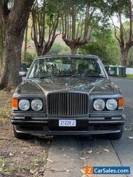 1993 Bentley Turbo R 6.75ltr Turbo ****STUNNING****