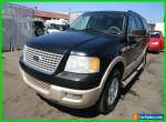 2006 Ford Expedition Eddie Bauer 4dr SUV for Sale