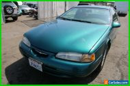 1996 Ford Thunderbird LX 2dr Coupe