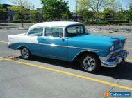 Chevrolet: Bel Air/150/210 210