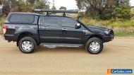 2016 ford ranger xlt