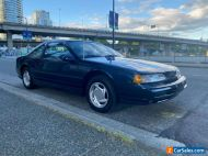 1993 Ford Thunderbird 2dr SC Supercharged Coupe