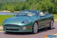 2003 Aston Martin DB7 Vantage Volante 2dr Convertible