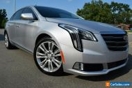 2018 Cadillac XTS LUXURY-EDITION(NICELY OPTIONED)