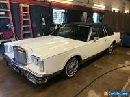 1981 Lincoln Mark Series