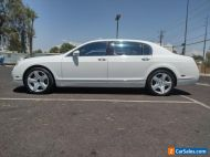 2007 Bentley Continental Flying Spur AWD CONTINENTAL FLYING SPUR