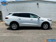 2020 Buick Enclave 4x4 Essence 4dr Crossover