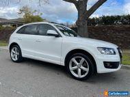 2009 Audi Q5 3.2 V6 86000kms 6 MONTHS WARRANTY