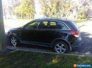 Holden Captiva 2006 Maxx