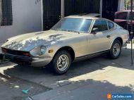 1978 Datsun Z-Series