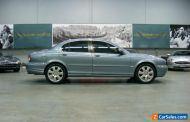 2005 Jaguar X-Type 3L V6 AWD