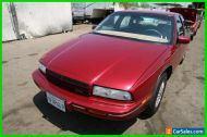 1994 Buick Regal Custom 4dr Sedan
