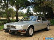 1992 Jaguar XJ