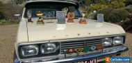 Award Winning Austin, Kimberley, Holden Torana, Ford Cortina Morris