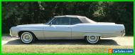 1970 Buick Electra 225 2 Dr