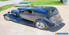 1934 Chevrolet Vicky