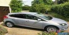 ford focus 1.6 2013 5 door hatchback
