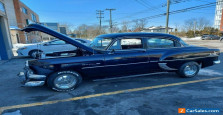 Chevrolet: Bel Air/150/210 Chrome
