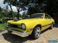 1976 Ford Maverick 302ci Auto Power Front Disc Brakes