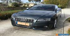 Audi S5 Coupe, Quattro, V8 4.2 FSI.Manual 6 speed