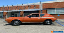 1975 AMC Gremlin