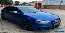 2015 AUDI RS3 2.5 TFSI AUTO **EVERY EXTRA + LOW 35K MILES + SPORTS EX + PX WEL**