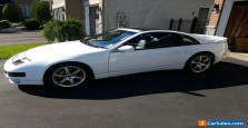 Nissan: 300ZX Twin Turbo Coupe