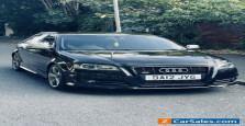 Audi s3 black edition quattro