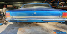 Holden HK Brougham factory 307 auto suit classic collector or hotrod buyers