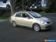 Nissian Tilda 2006 Auto