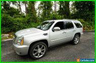 2011 Cadillac Escalade Premium 4dr SUV