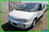 1995 Pontiac Trans Sport 3dr SE Mini-Van