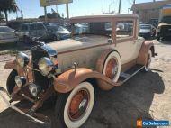 1931 Cadillac 355 A