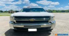 2010 Chevrolet Silverado 3500 HD C3500