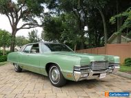 1972 Mercury Grand Marquis Brougham One Owner A/C Impressive The Best