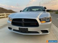 2013 Dodge Charger POLICE PURSUIT HD
