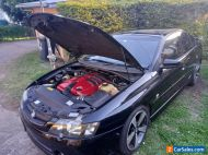LOW KMS 2003 VY SS COMMODORE, UNMOLESTED,  WILL SUPPLY QLD RWC