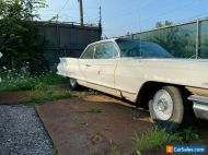 1961 Cadillac DeVille DeVille