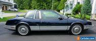 1992 Buick Riviera Prestige Edition