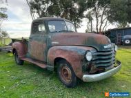 1951 Chevrolet Pickup SWB