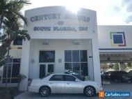 2008 Cadillac DeVille SUNROOF LOADED LOW MILES
