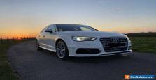 2014 (64) Audi S3 Quattro