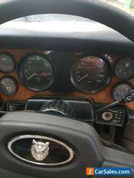 Jaguar 1984 xj6 Series 3